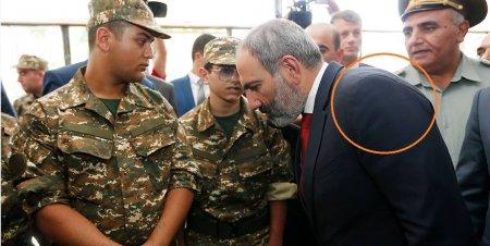 Վարչապետը զրահաբաճկո՞ն է կրում. Փաշինյանի անվտանգությունը ապահոված է մաքսիմալ բարձր մակարդակով