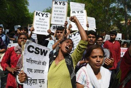 Հնդկաստանում մահապատժի են դատապարտել մանկապիղծին, որը 7 ամսական երեխայի է բռնաբարել