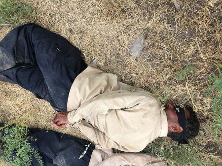Հանցավոր խմբավորումը փորձել է անօրինական ճանապարհով ներխուժել Հայաստան