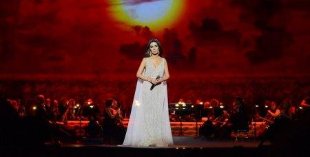 Ամոթ  նրանց, ովքեր Բաքու են հրավիրում հայ երգչուհու.Անիծվե՛ք դուք, հայրենիքի դավաճաներ.Ադրբեջանցիները` Ֆեյսբուքում
