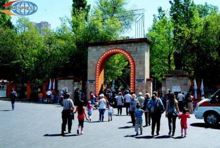 Կենդանաբանական այգին օգոստոս-սեպտեմբեր ամիսների համար անսահմանափակ այցելության տոմսեր կվաճառի