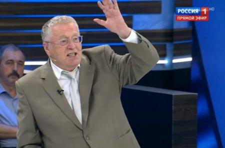 Ժիրինովսկին ասել է, որ եթե ռուսական բանակը Հայաստանում չլիներ, «հայերը Ղարաբաղում արդեն չէին լինի». տեսանյութ