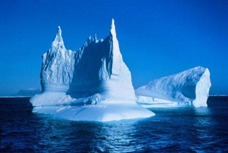 Կլիմայի փոփոխության պատճառով համաշխարհային ջրհեղեղ կարող է տեղի ունենալ