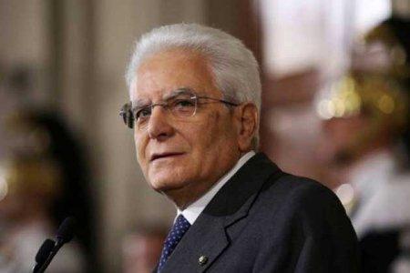 Իտալիայի նախագահը Հայաստան կժամանի դստեր հետ