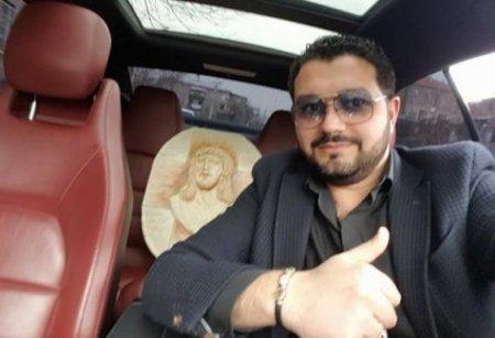 Վստրեչի Ապերին արտահանձնում են, նա շուտով կլինի Երևանում