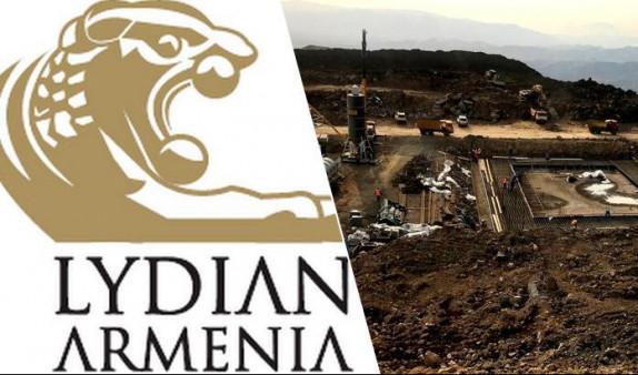 Ամուլսարի հանքավայրի վերաբերյալ միջազգային կազմակերպության նախնական եզրակացությունը բացասական չէ