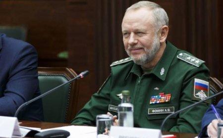 ՌԴ պաշտպանության փոխնախարարը հերքել է Հայաստանին զենքի մատակարարումը դադարեցնելու լուրերը