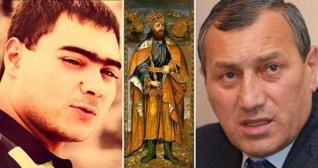 Անկախ փորձաքննության եզրակացությունից`պատրաստ եմ ծառայել Հայաստանի զինված ուժերում․ Սուրիկ Խաչատրյանի որդին դիմել է ՊՆ նախարարին