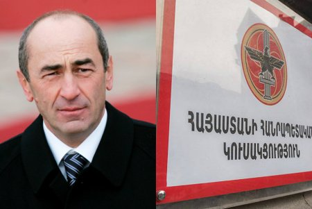 ՀՀԿ-ի նախաձեռնած ստորագրահավաքի փաստը չի  ոգևորել Քոչարյանին