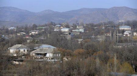 Ադրբեջանում ականի պայթյունից երկու գյուղացի է վիրավորվել