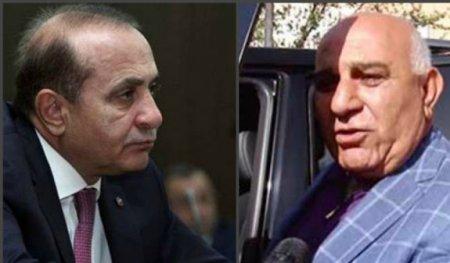Հենրիկ Աբրահամյանին մեղադրանք է առաջադրվել և կալանավորման միջնորդություն ներկայացվել (տեսանյութ)