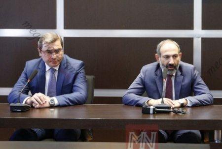 Երևանը վերածվել է քաղաք պետության, ինչը վտանգավոր է երկրի համար