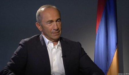 Ռուսական կայքի անդրադարձը Քոչարյանի ազատ արձակմանը