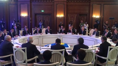 Ադրբեջանը պատրաստ  է դառնալ ՀԱՊԿ անդամ՝ հույս ունենալով հետ վերադարձնել «օկուպացված» տարածքները