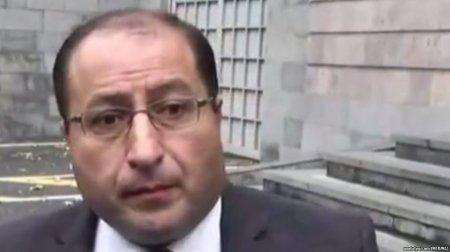 Մենք Եվրոպական դատարան կդիմենք,եթե Քոչարյանը կրկին կալանավորվի