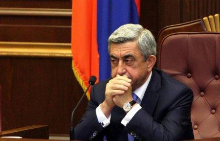 «Ժողովուրդ». Ինչ է լինելու Սերժ Սարգսյանի հետ.որպես վկա՞ կհարցաքննեն, թե՞ նրան էլ մեղադրանք կառաջադրվի