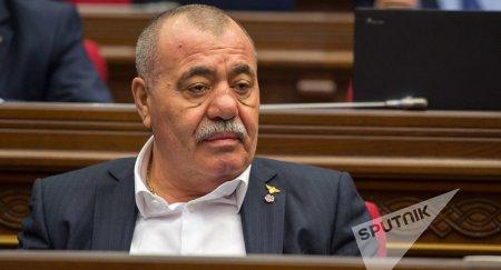 Մանվել Գրիգորյանի կալանքը  ևս երկու ամսով երկարացվել է