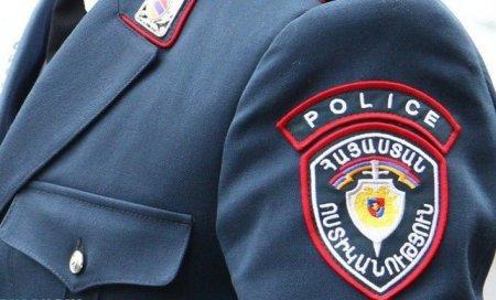 Ոստիկանապետի հանձնարարությամբ ՃՈ գնդապետի նկատմամբ ծառայողական քննություն է իրականացվում՝ոչ հարիր արտահայտությունների համար