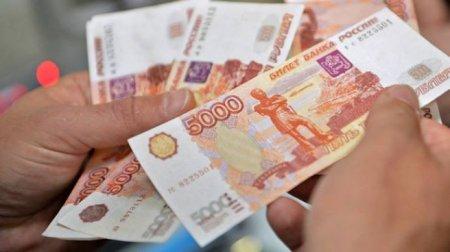 Դրամը կարժեզրկվի՞ ռուբլու անկման ֆոնին. պարզաբանում է ԿԲ-ն