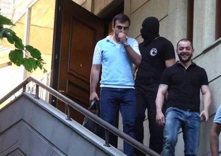 Սաշիկ Սարգսյանի որդուն սպանության փորձի մեղադրանք է առաջադրվել