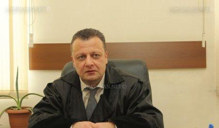 Բարձրագույն դատական խորհուրդը՝ Ալեքսանդր Ազարյանի կողմից ինքնաբացարկ չհայտնելու կամ նրա կայացրած որոշման իրավաչափության մասին