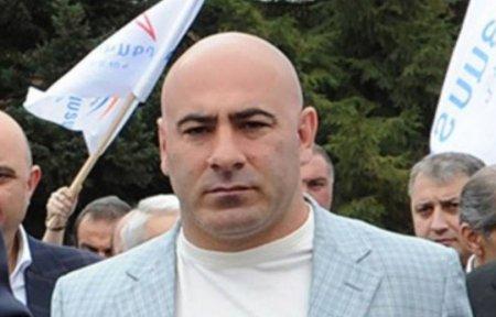 Ծառուկյանի թիկնազորի պետ Էդուարդ Բաբայանն այսօր 20 միլիոն դրամ գրավի դիմաց ազատ կարձակվի