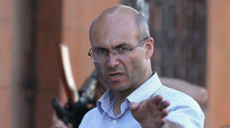 Քոչարյանի և նրա ամբողջ ոհմակի տեղը բանտն է. Վարուժան Ավետիսյան