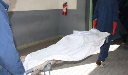 Լքված ծննդատանը՝ մահճակալի վրա, կնոջ  նեխած դիակ է հայտնաբերվել