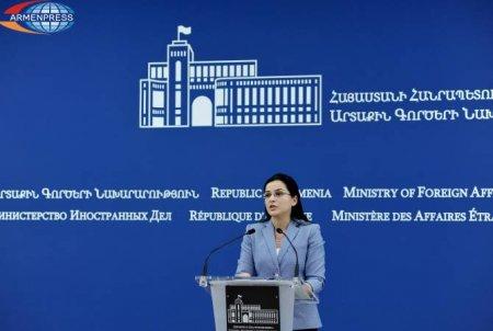 Հնարավո՞ր է տարբերակ, որ ՀԱՊԿ գլխավոր քարտուղարի պաշտոնում նշանակվի ոչ Հայաստանի ներկայացուցիչը
