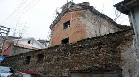 Թուրքիայում 1.5 մլն դոլարով վաճառվում է հայկական եկեղեցու շենքը