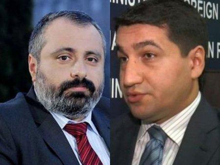 Ի տարբերություն Ադրբեջանի՝ Արցախ այցելում են հանրաճանաչ մարդիկ, ոչ թե հանրաճանաչ ահաբեկիչներ. Դավիթ Բաբայանի պատասխանը՝ Հաջիևին