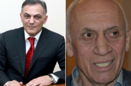 Գագիկ Բեգլարյանի ու Մհեր Սեդրակյանի կողմից չարաշահումների վերաբերյալ տեղեկություններ են ստացվել ՔԿ. քրեական գործն ուղարկվել է ՀՔԾ