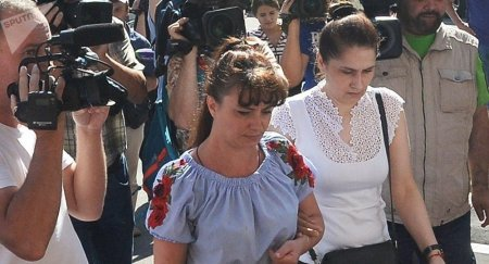 «Դուք այնպես եք արել, որ աղջիկները սպանեն հորը». մեղադրանք՝ Խաչատուրյան քույրերի մորը