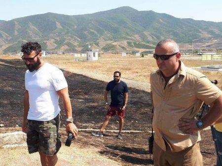 Ադրբեջանը դիմել է Ինտերպոլ՝ Դեն Բիլզերյանի նկատմամբ միջազգային հետախուզում հայտարարելու համար