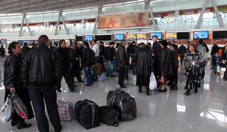 Ավելի քան 191 հազար մարդու թույլ չեն տվել գալ Հայաստան