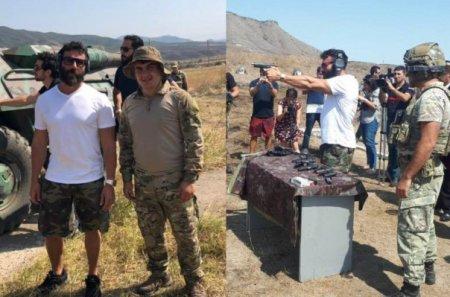 Հնարավոր է պարոն Դեն Փոլովիչ Բիզլերյանին համոզել են, որ նա դառնա ՀՀ քաղաքացի, որպեսզի իր պահեստներում առկա զինամթերքը բերի հասցնի Հայաստան