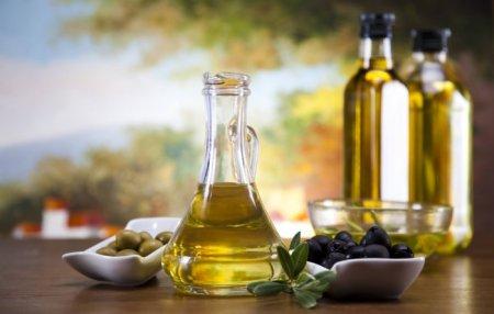 Վիագրայից էլ ավելի լավ ազդում   է ձիթապտղի յուղը