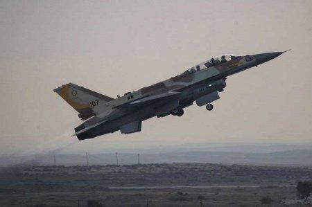 Իսրայելը պատրաստ է ռմբակոծել  Իրանի ռազմաբազաները
