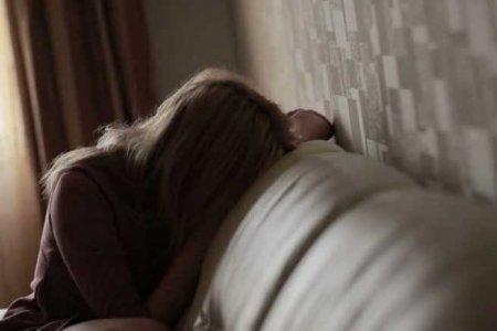 Վայքում երեք տղաներ, տեսնելով կնոջը սեռական հարաբերություն ունենալու պահին, պահանջել են, որ իրենց ևս «սպասարկի»