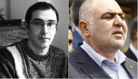 Ես ումից կարամ վախենամ, գողցե՞լ եմ այս երկրից,որ ունենամ, կասեմ, էլի.Սեյրան Սարոյանի Ուկրաինայի առանձնատունն ու «մոռացված» շինությունները՝ փաստերով