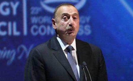 Ալիևը ստել է Ղրղզստանում. հայ-ադրբեջանական հարցի շուրջ հայտարարություն տարածելուց սուտ տեղեկություն է հայտնել մասնակիցներին