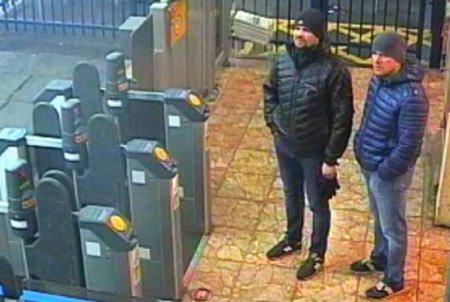 Ռուսաստանին պաշտոնապես մեղադրեցին Սկրիպալների   եւ նրա դստեր թունավորման մեջ