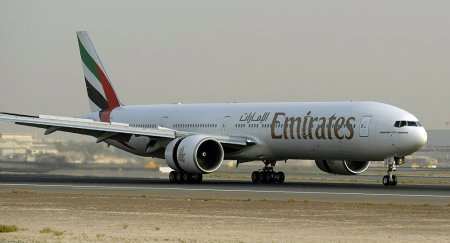 Emirates-ի հարյուրավոր  ուղևորները  վարակվել են  անհայտ հիվանդությամբ