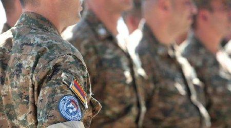 ՊՆ որոշումից հետո հարյուրավոր զինծառայողներ լքել են խաղաղապահ զորամասը. չե՞ն մտածում, թե քանի ընտանիք է սոված մնալու