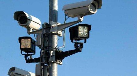 Տեսախցիկներ ՝ «ընդդեմ» վարորդների՞.  ոստիկանություն