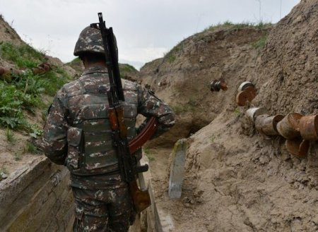 Հրամանատարից մինչև պահեստապետ. ինչ է սպասվում 187 զինվորին