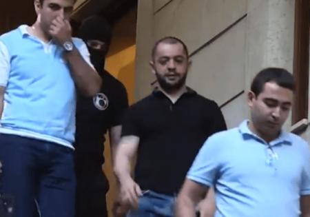 Սաշիկ Սարգսյանի որդու դեմ ցուցմունք տված «Կենտրոնի Կյաժը» վախենում է իր անվտանգության համար