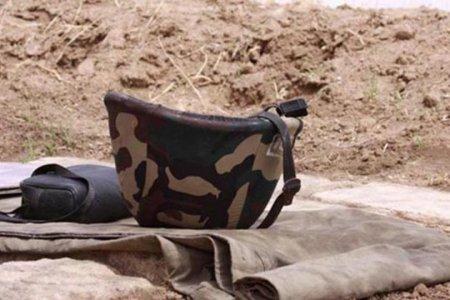 ԼՂՀ ՊԲ զորամասերից մեկի կապիտանի մահվան դեպքի առթիվ հարուցվել է քրգործ