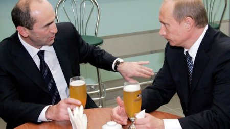 «Ժամանակ».Նախօրեին տարածված գաղտնալսումը ընդամենը ծիծեռնակն է.ռուսները դեմ են խորհրդարանական ընտրությունների անցկացմանը