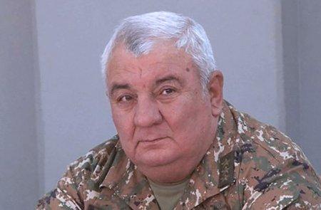 Յուրի Խաչատուրովն ազատվել է ՀԱՊԿ գլխավոր քարտուղարի պաշտոնից